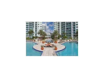 Condo For Sale: 244 Biscayne Blvd #1105