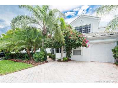 Aventura Single Family Home Active-Available: 19941 Northeast 36th Pl