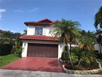 Single Family Home For Sale: 11126 SW 148th Pl