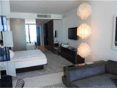 W Sout Beach Residences, W South Beaach, W South Beach, W South Beach Residence, W South Beach Residences Condo Active-Available: 2201 Collins Ave #403