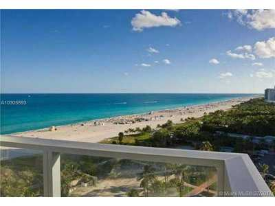 W Sout Beach Residences, W South Beaach, W South Beach, W South Beach Residence, W South Beach Residences Condo Active-Available: 2201 Collins Ave #1003