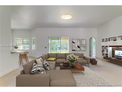 Jupiter Single Family Home For Sale: 17702 123rd Ter. N.