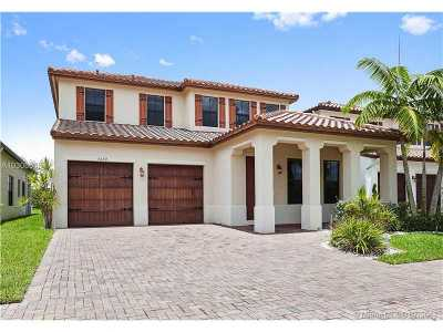 Cooper City Single Family Home Active-Available: 3660 Northwest 85th Ave