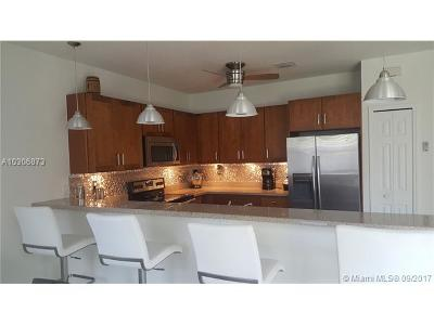 Single Family Home For Sale: 9754 NW 10th St