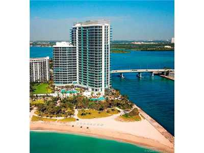 One Bal Harbour, One Bal Harbour Hotel & R, One Bal Harbour Resort, One Bal Harbour/Regent Condo Active-Available: 10295 Collins Ave #416