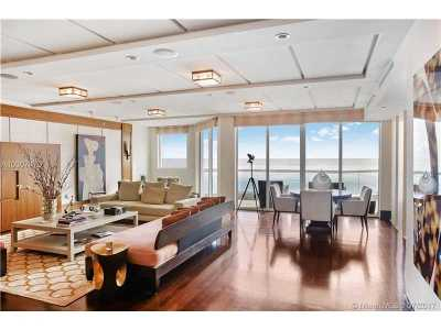 Acqualina, Acqualina Ocean Residence, Acqualina Resort Condo Active-Available: 17875 Collins Ave #4203