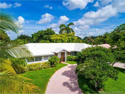 Fort Lauderdale Single Family Home Active-Available: 2657 Northeast 26th Ter