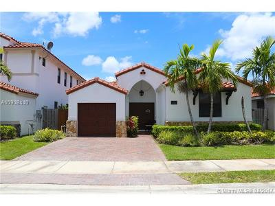 Single Family Home For Sale: 924 NW 104th Ave