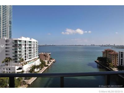 Miami Condo For Sale: 460 NE 28th St #904