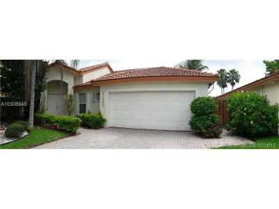 Doral Single Family Home Active-Available: 11262 Northwest 59 Te
