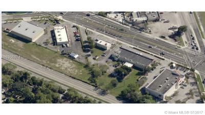 Homestead Commercial For Sale: 28640 S Dixie Hwy #28650
