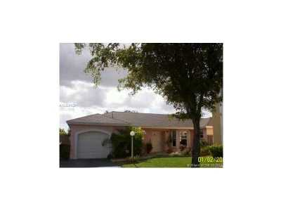 Doral Single Family Home For Sale: 5546 NW 101st Ct