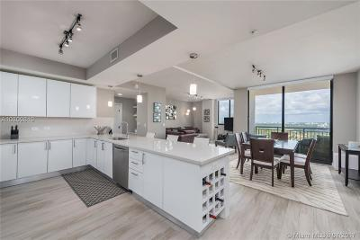 Condo For Sale: 999 SW 1st Ave #2912