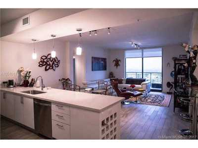 Condo For Sale: 999 SW 1st Ave #3105