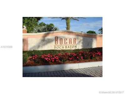 Boca Raton Condo For Sale: 3299 Clint Moore Rd #203