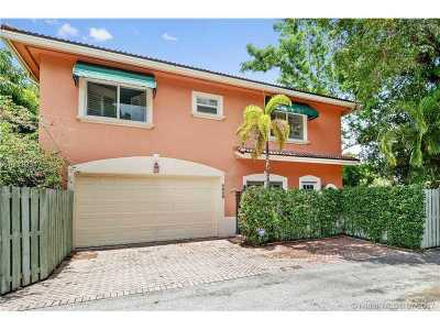 Fort Lauderdale Single Family Home For Sale: 1210 NE 4th St