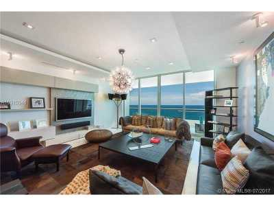 Turnberry, Turnberry Ocean, Turnberry Ocean Colony Condo Active-Available: 16051 Collins Ave #1403