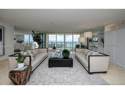 Key Biscayne Condo For Sale: 430 Grand Bay Dr #502