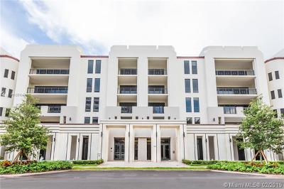 Coral Gables Condo Active-Available: 718 Valencia Avenue #301
