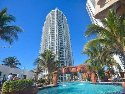 Sunny Isles Beach Condo Active-Available: 18001 Collins Ave #1117
