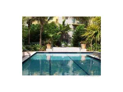 South Miami Condo For Sale: 6001 SW 70th St #222