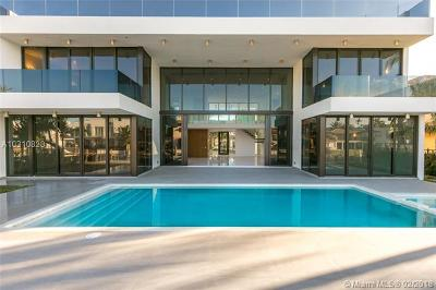 North Miami beach Single Family Home For Sale: 3181 NE 165th St