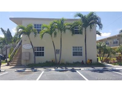 Fort Lauderdale FL Rental For Rent: $1,175