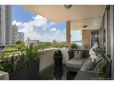 Condo Active-Available: 11 Island Ave #409
