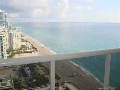 Beach Club Tower 2, Beach Club Tower Two, Beach Club Two Condo Active-Available: 1830 South Ocean Dr #2510