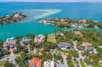 Key Biscayne Single Family Home Active-Available: 670 Harbor Drive