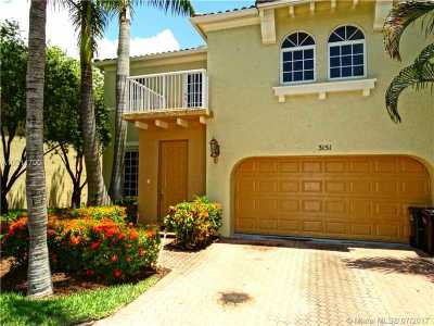 Aventura Single Family Home For Sale: 3151 NE 212 St