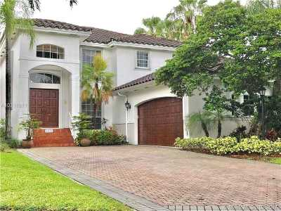 Doral Single Family Home Active-Available: 4425 Northwest 93 Doral Ct