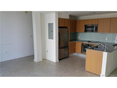 Miami FL Condo Active-Available: $329,000