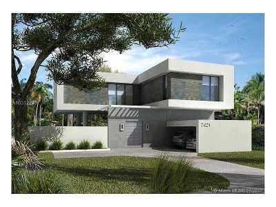Fort Lauderdale Single Family Home Active-Available: 1835 South Ocean Dr