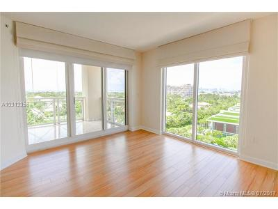 Key Biscayne Condo Active-Available: 430 Grand Bay Dr #808