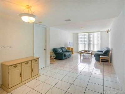 Surfside Condo For Sale: 9273 Collins Ave #802