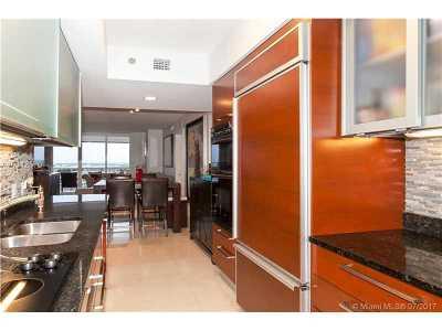 Hallandale Condo For Sale: 1800 S Ocean Dr #2207