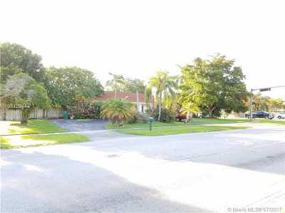Palmetto Bay Single Family Home For Sale: 18341 SW 87th Ave