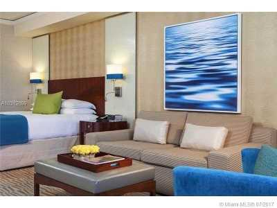 Sunny Isles Beach Condo Active-Available: 18001 Collins Ave #717