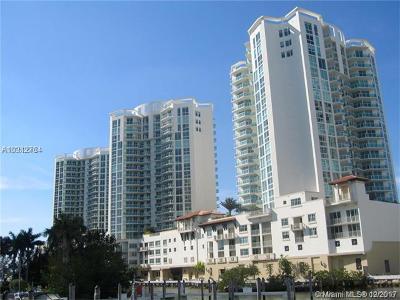 Sunny Isles Beach Condo Active-Available: 200 Sunny Isles Blvd #2-802