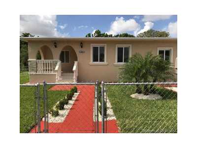 Hialeah Single Family Home Active-Available: 102 West 34th St
