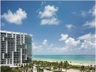 Miami Beach Condo For Sale: 2201 Collins Ave #1103