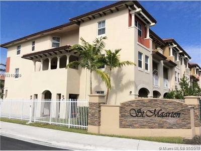 Doral Condo For Sale: 8740 NW 97th Ave #205