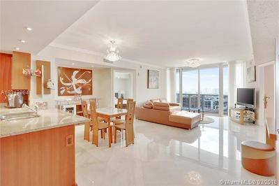Sunny Isles Beach Condo Active-Available: 17201 Collins Ave #2402