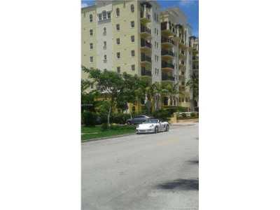 Coral Gables Condo Active-Available: 101 Sidonia Ave #601