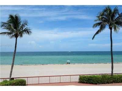 Sunny Isles Beach Condo Active-Available: 15645 Collins Ave #206