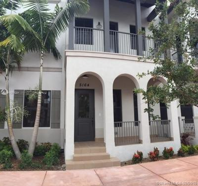 Doral Condo Active-Available: 5164 Northwest 84 Ave