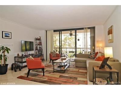 Key Biscayne Condo Active-Available: 55 Ocean Lane Dr #2028