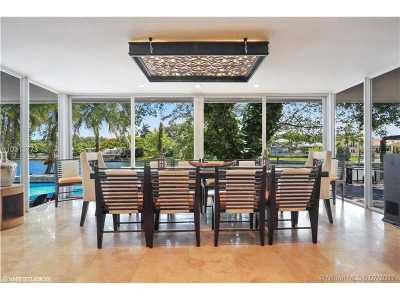 Coral Gables Single Family Home Active-Available: 4014 Granada Blvd