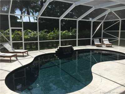 Boynton Beach Single Family Home For Sale: 9629 Cobblestone Creek Dr